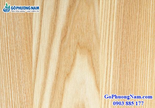 Vân gỗ tần bì (ash)